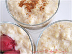 Porridge Flocons d'Avoine